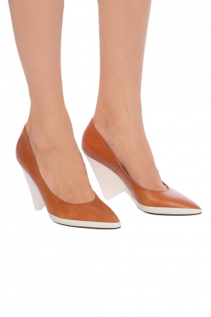 'cone' pumps od Givenchy