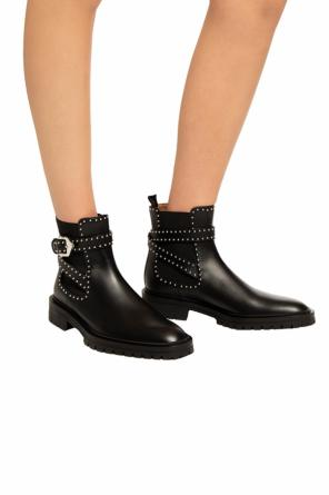 'elegant' ankle boots od Givenchy