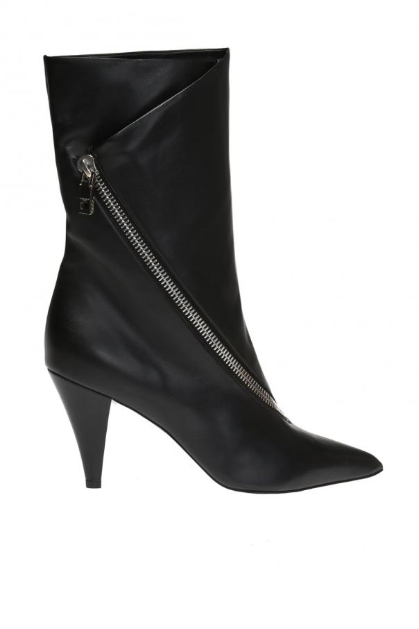 Givenchy 'Show 80' heeled ankle boots
