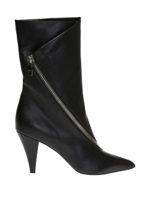 'show 80' heeled ankle boots od Givenchy