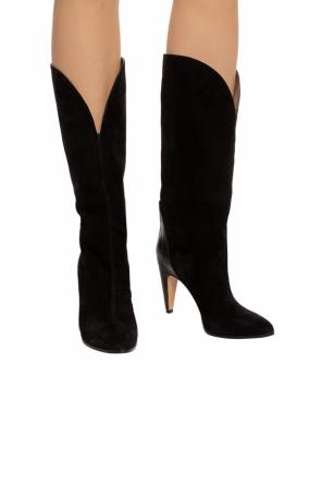 Heeled boots od Givenchy