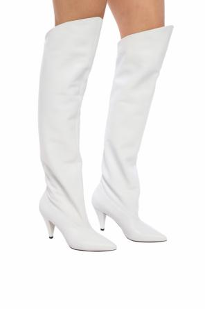 7088c6a9852 Over-the-knee boots od Givenchy ...