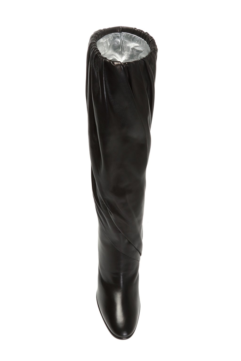 Givenchy Ruched knee-high boots