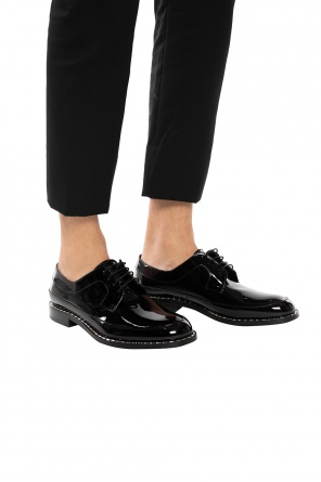 'beni' derby shoes od Jimmy Choo