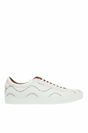 Logo-printed shoes od Givenchy