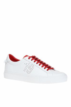 Perforated sneakers od Givenchy