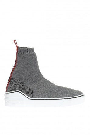 Sneakers with sock od Givenchy