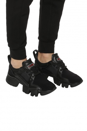 'jaw' platform sneakers od Givenchy