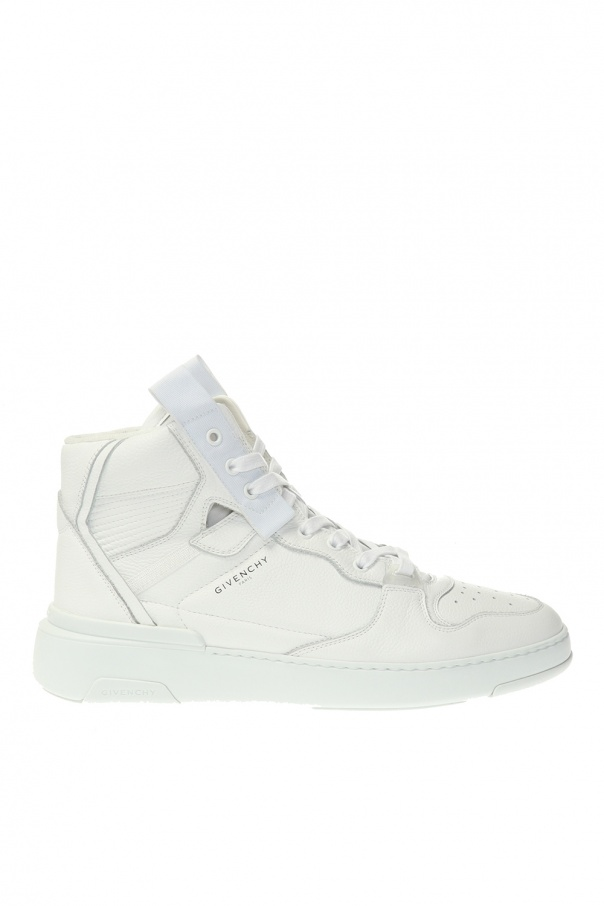 Givenchy 'Basket Wing' high-top sneakers