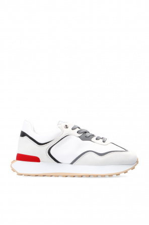 Sneakers with logo od Givenchy