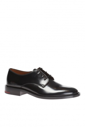 Oxford shoes od Givenchy