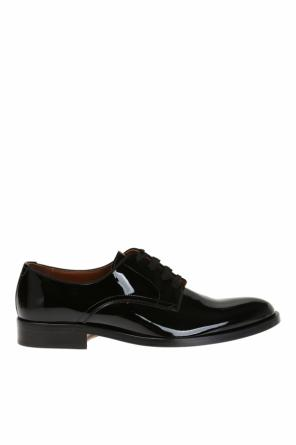 Derby' shoes od Givenchy