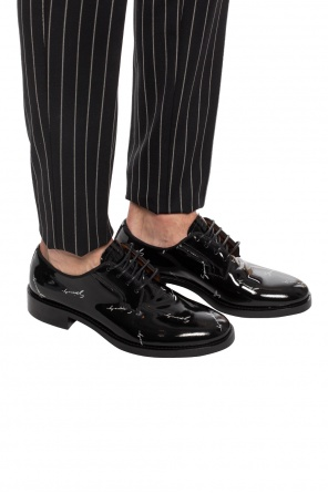 Derby shoes od Givenchy