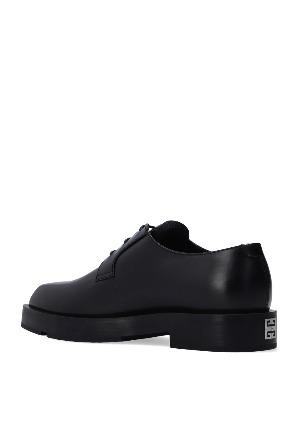 Givenchy Leather derby shoes