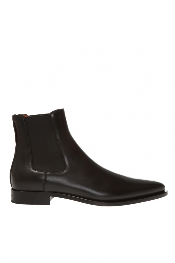 Givenchy 'Dallas' Chelsea boots