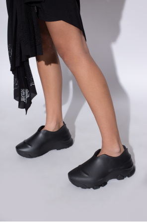 'monumental mallow' shoes od Givenchy