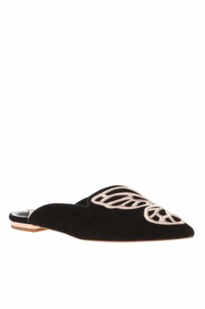 Bibi' slippers od Sophia Webster