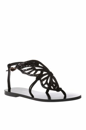 Bibi' sandals od Sophia Webster