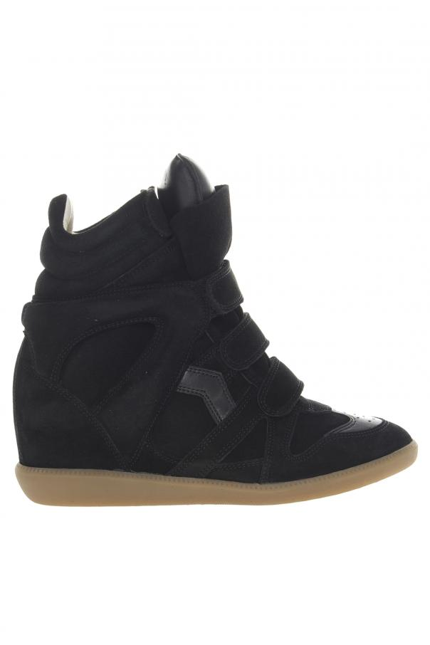 'beckett' sneakers od Isabel Marant Etoile