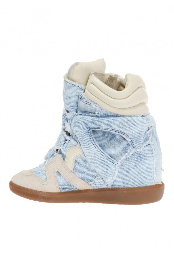 33f8877bda Bekett' wedge sneakers Isabel Marant - Vitkac shop online