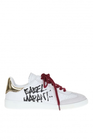 'bryce printed' sneakers od Isabel Marant
