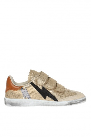'beth' sneakers od Isabel Marant