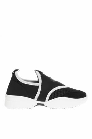 Slip-on sneakers od Isabel Marant