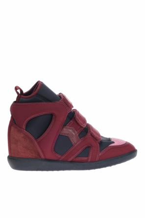 Wedge sneakers od Isabel Marant