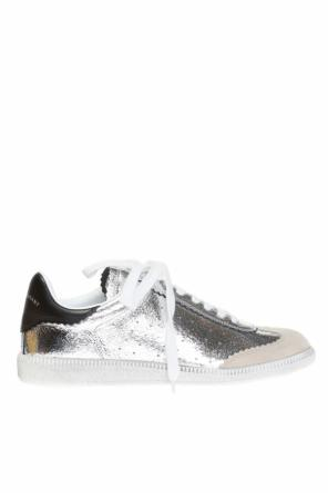 'brycy' lace-up sneakers od Isabel Marant