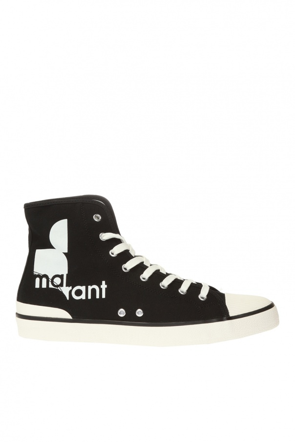 Isabel Marant Logo sneakers