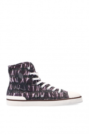 'benkeenh' sneakers od Isabel Marant