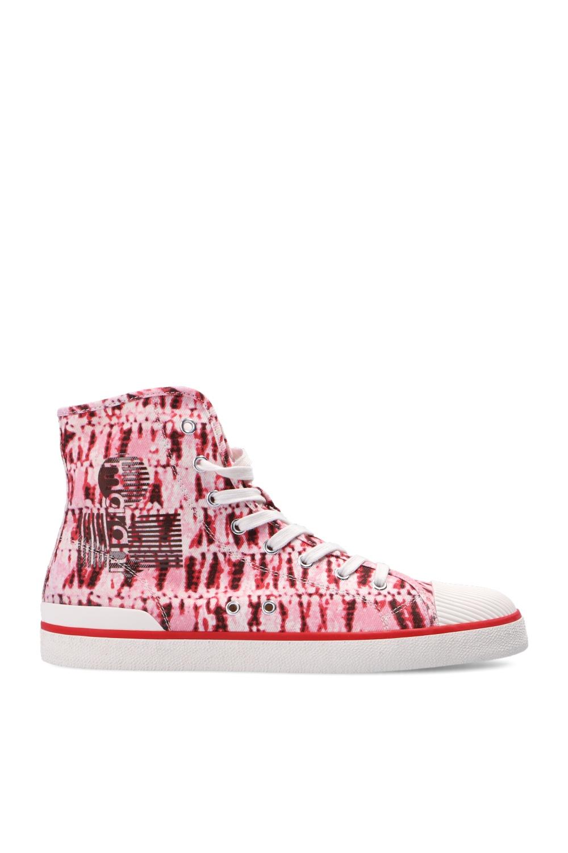Sneakers With Logo Isabel Marant Vitkac Us