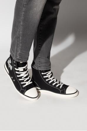 'binkooh' sneakers od Isabel Marant