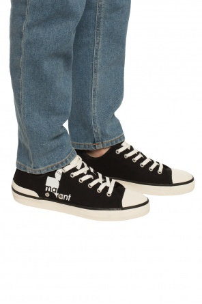 'binkoo' sneakers od Isabel Marant