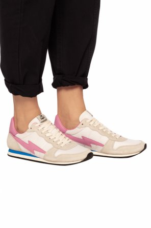 'retro running' sneakers od Isabel Marant