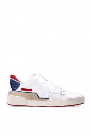 'trash' sneakers od Isabel Marant