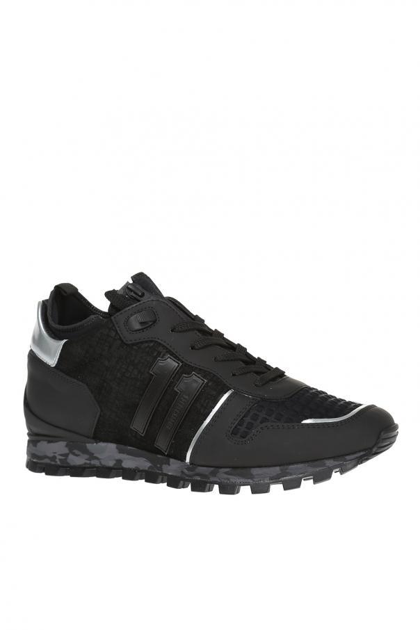 huge selection of 7defe 41710 Lace-up sneakers Dirk Bikkembergs - Vitkac shop online