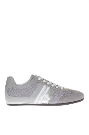 Lace-up sneakers od Dirk Bikkembergs