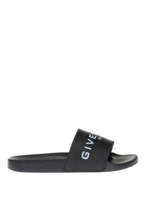 Rubber sliders od Givenchy