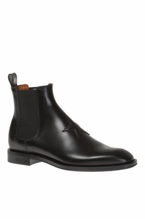 Chelsea boots od Givenchy