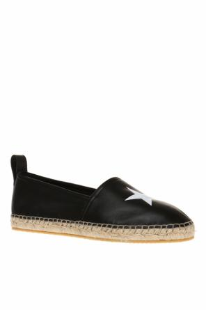 Printed espadrilles od Givenchy