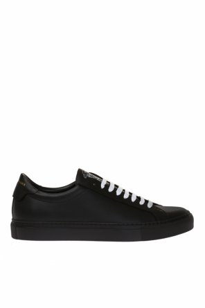 Leather sneakers od Givenchy