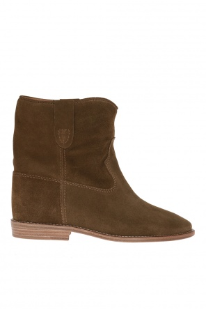 'crisi' ankle boots od Isabel Marant