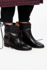 Isabel Marant 'Crisi' leather ankle boots