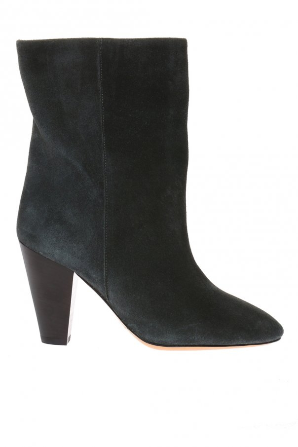 9d936279b37 Darilay' heeled ankle boots Isabel Marant Etoile - Vitkac shop online