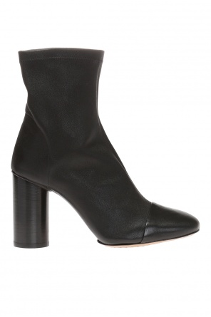 'rillyan' heeled ankle boots od Isabel Marant