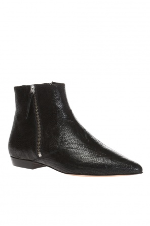 'dawie' ankle boots od Isabel Marant