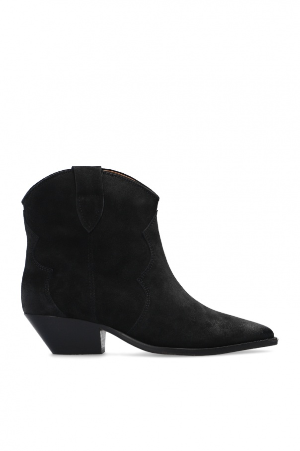 Isabel Marant 'Dewina' heeled ankle boots