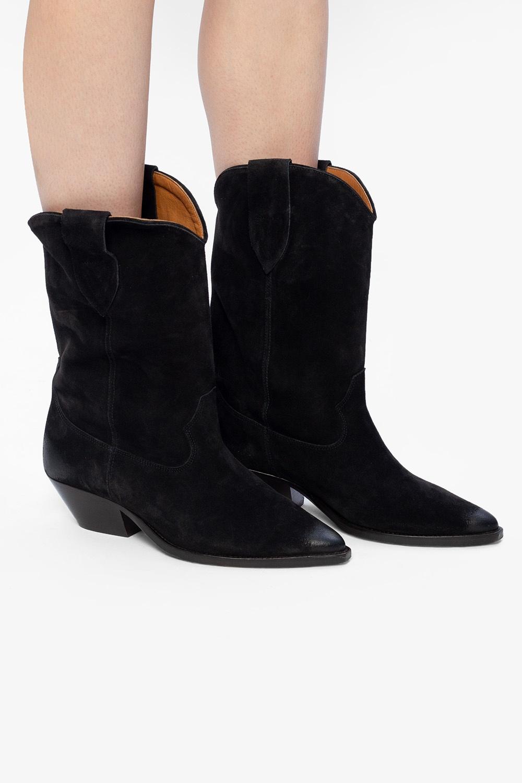 Isabel Marant 'Denvee' cowboy boots