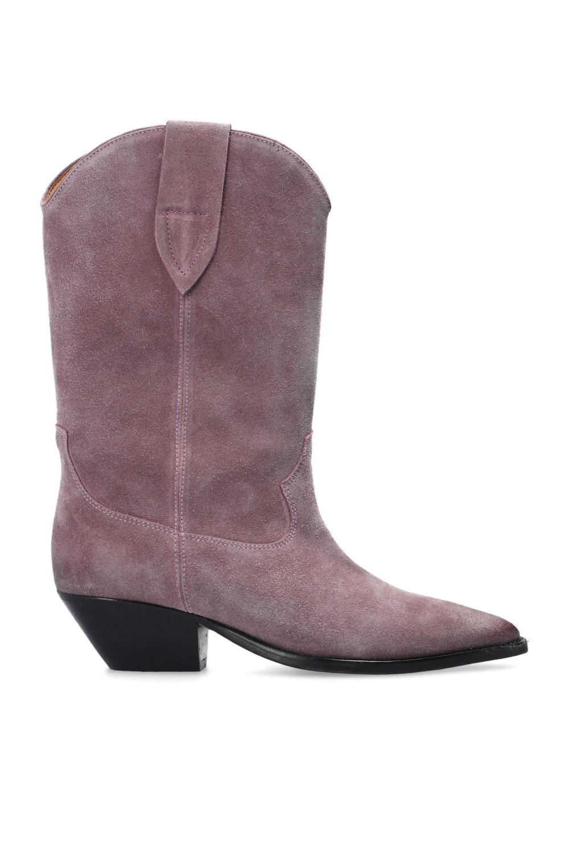 Washed Sensonal Boots Isabel Marant Vitkac Us